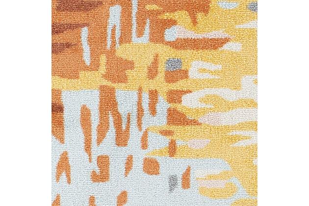 Belara 8' x 10' Rug, Multi, large