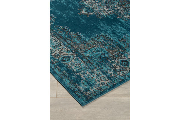 Moore 5 3 X 7 3 Rug Ashley Furniture Homestore