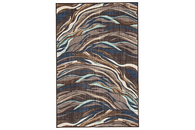 "Jochebed 5'3"" x 7'6"" Rug, , large"