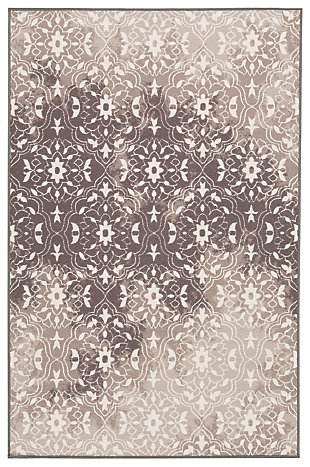 "Jerilyn 4'4"" X 6'9"" Rug, , large"