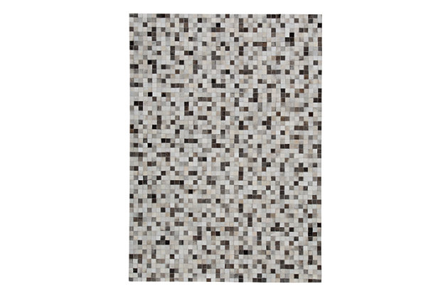 Harish 5' x 7' Rug, , large