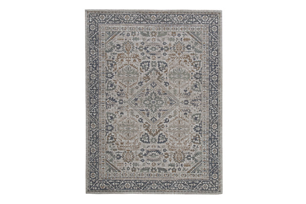 Hetty 5' x 7' Rug, , large