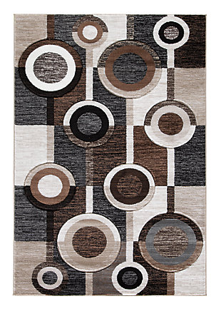 Guintte 5 X 6 7 Quot Rug Ashley Furniture Homestore