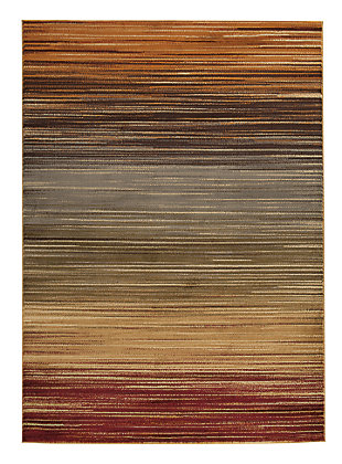 Alpenrose Medium Rug, , large
