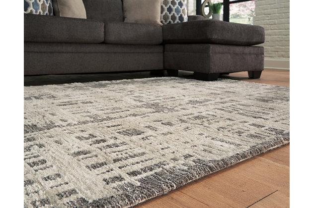 Makalo 5' x 7' Rug, , large