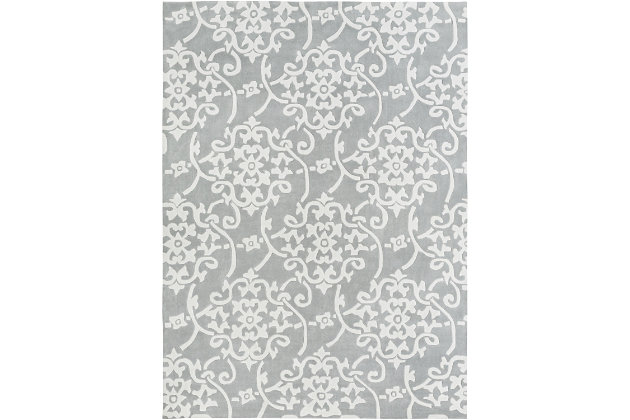 Home Accents Large Rug picture