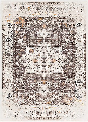 Hand Knotted Area Rug, Multi, large