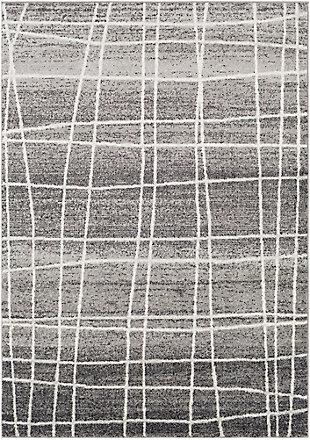 Modern Rug, Multi, large