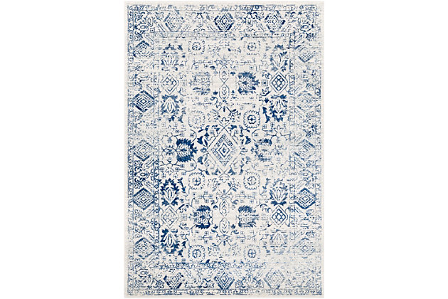 Home Accents Harput Area Rug, Multi, large