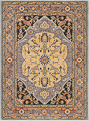 Rectangular Area Rug, , large