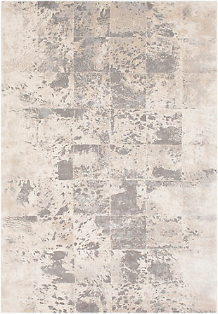 Home Accents Tibetan Over-Dyed Area Rug, , large