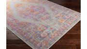 "Home Accents Antioch 5'3"" x 7'3"" Area Rug, Multi, rollover"