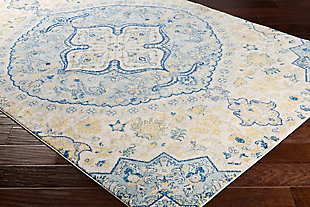 "Home Accents Harput 5'3"" x 7'3"" Area Rug, Multi, rollover"