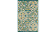 "Tufted Classic 5' x 7'6"" Indoor/Outdoor Rug, Multi, large"