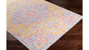 "Rectangular Transitional 5'3"" x 7'3"" Area Rug, Multi, rollover"