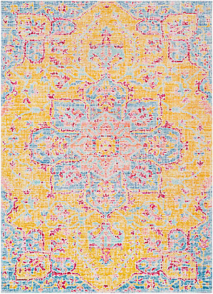 "Rectangular Transitional 9'3"" x 13' Area Rug, Multi, large"