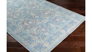 Rectangular Transitional 3' x 5' Area Rug, Multi, rollover