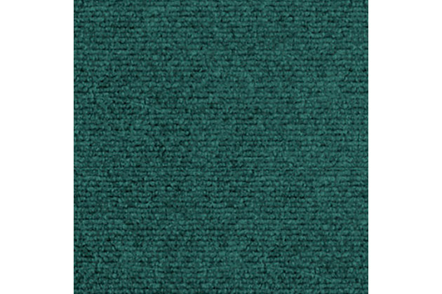 Home Accent Aqua Shield Welcome Home 2' x 3' Doormat, Evergreen, large