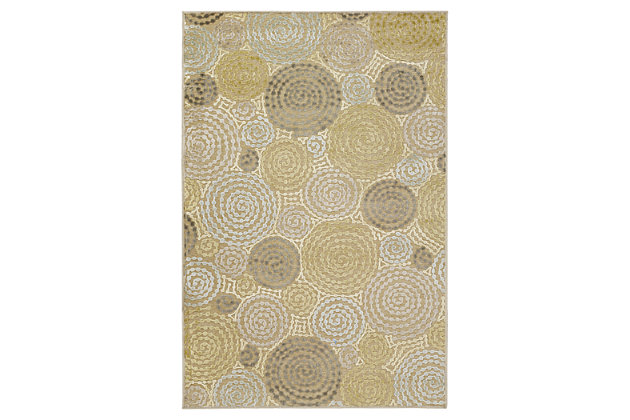 "Home Accents 7'6"" x 10'6"" Rug, , large"