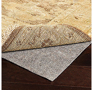 Home Accents 8u0027 X 11u0027 Rug Pad, ...