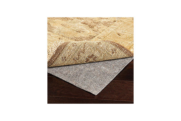 Home Accents 3' x 5' Rug Pad, , large