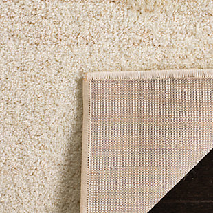"""Ombre 5'1"""" x 7'6"""" Area Rug, Beige, large"""