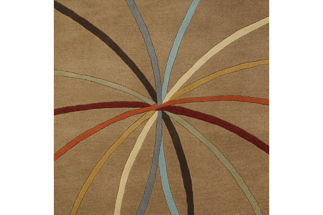 Home Accents 8' x 11' Rug, , large