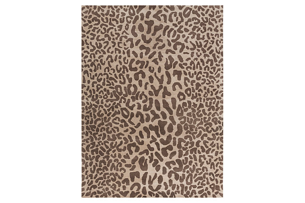 Home Accents 8' x 11' Rug by Ashley HomeStore, Multi