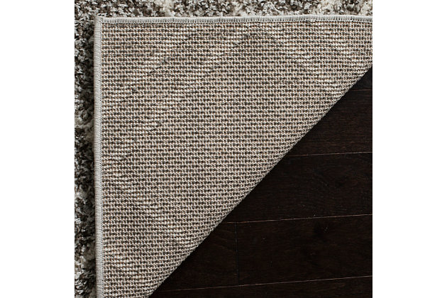 """Hand Crafted 5'1"""" x 7'6"""" Area Rug, Ivory/Beige, large"""