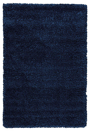 """Accessory Amore Ink 5'3"""" x 7'5"""" Area Rug, Ink, large"""