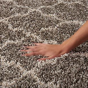 "Accessory Amore Stone 3'11"" x 5'11"" Area Rug, Stone, large"
