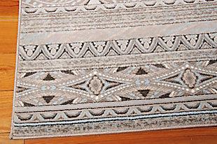 Accessory Karma Stone Area Rug, , large