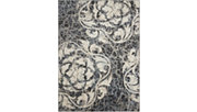 """Accessory Maxell Ivory/charcoal 5'3"""" x 7'3"""" Area Rug, Charcoal/Ivory, rollover"""