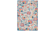 """Accessory Passion Ivory 5'3"""" x 7'3"""" Area Rug, Ivory, large"""