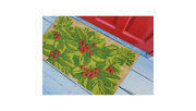 "Decorative Liora Manne Terrene Winter Leaves Outdoor Mat 18"" x 30"", , rollover"