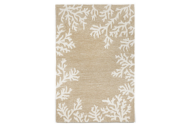 """Home Accents 3'6"""" x 5'6"""" Rug, , large"""