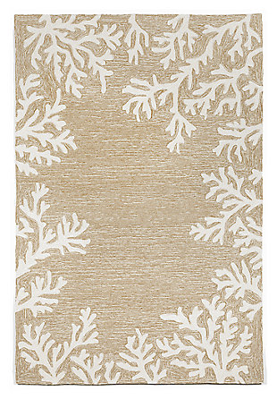 "Home Accents 5' x 7'6"" Rug, , large"