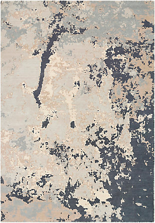 "Surya Andromeda 5'3"" x 7'6"" Area Rug, Multi, large"
