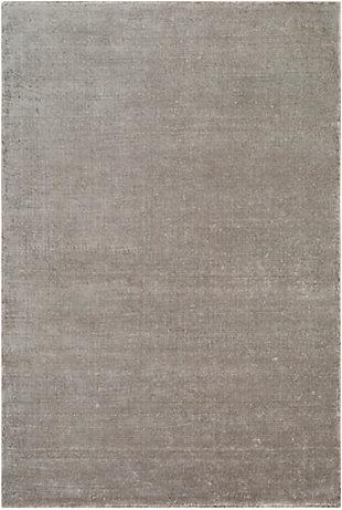 "Surya Aspen 5' x 7'6"" Area Rug, Sage/White, large"