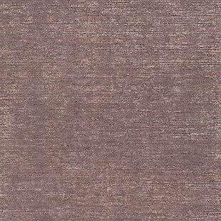 Surya Austin 4' x 6' Area Rug, Dark Brown, large