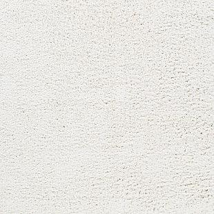 "Surya 5'3"" x 7'3"" Area Rug, White, large"