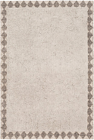 "Surya 5' x 7'6"" Area Rug, Multi, large"