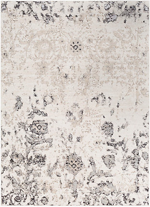 "Surya 5'3"" x 7'7"" Area Rug, Multi, large"