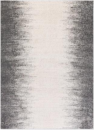 """Surya 5'3"""" x 7'3"""" Area Rug, Multi, large"""