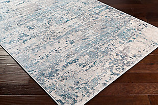"Surya 5' x 7'3"" Area Rug, Multi, large"