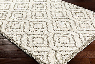 "Cottage Area Rug 5'3"" x 7'3"" Rug, Multi, rollover"