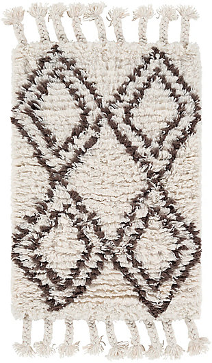 Global Area Rug 2' x 3' Rug, Multi, large