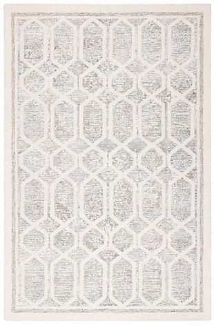 Safavieh Artistry 5' X 8' Area Rug, Ivory/Beige, large