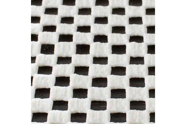 Safavieh Padding 5' X 8', White, large