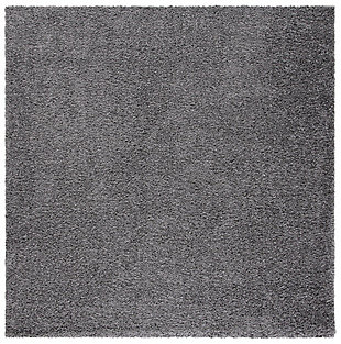"Safavieh Primo Shag 6'7"" x 6'7"" Square Area Rug, , large"